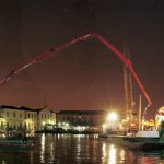 Sermac Concrete Pumps, Venice